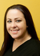 Meet The Team - Amy DA/ Patient Coordinator