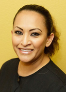 Meet The Team - Marisol DA