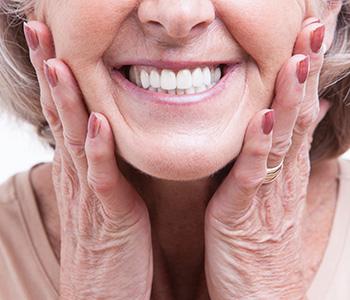 Dr Munira Lokhandwala, Starbrite Dental, Providing Immediate dentures