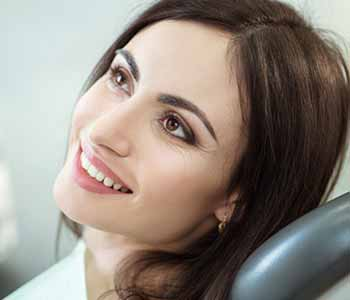 professional teeth whitening can effectively lighten or altogether eliminate the stains and provide a naturally white smile
