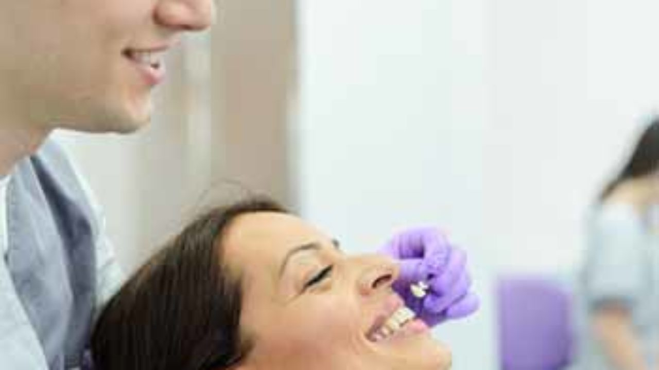 Fremont, CA Dentist for Cosmetic Dental Porcelain Veneers
