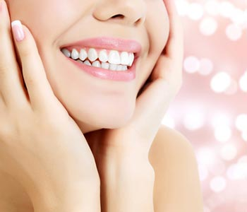 Fremont Dentist for Teeth Whitening