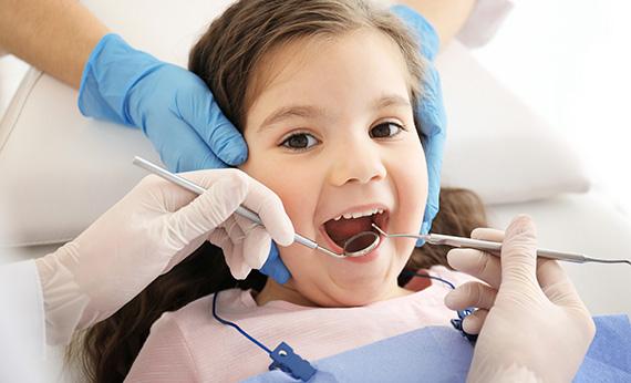 Children Dentistry Fremont CA
